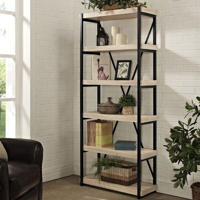 Kosinski 72 Etagere Bookcase