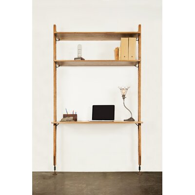 Lowes Accent Shelves Bookcase Product Photo