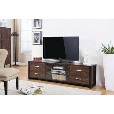 Desilets TV Stand