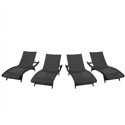 Hauge Chaise Lounge