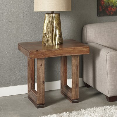 Anheuser End Table