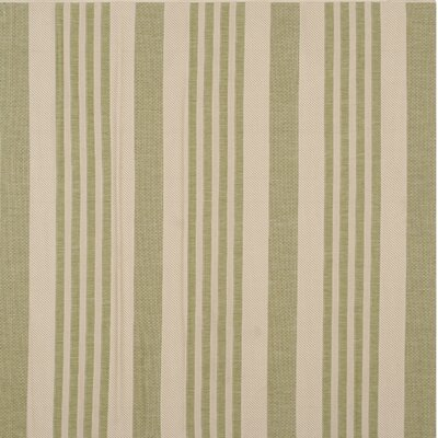 Sophina Beige/Sweet Pea Striped Contemporary Indoor/Outdoor Area Rug Rug Size: Square 5