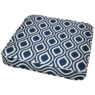 Starks Outdoor Dining Chair Cushion