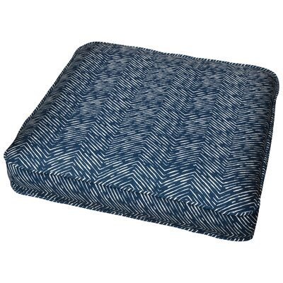 Starks Outdoor Dining Chair Cushion Size: 19 W x 19 D