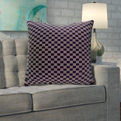 Mercier Euro Pillow Color: Spring/Navy