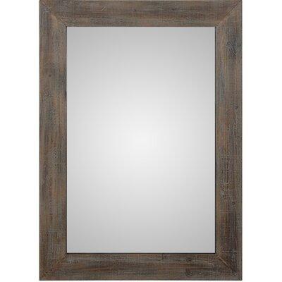 Advanced Wall Mirror
