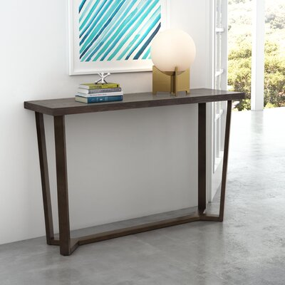 Hersom Console Table