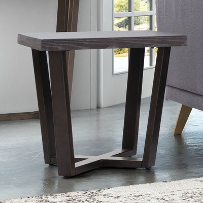 Hersom End Table