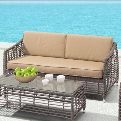 Goldberg Sofa with Cushion
