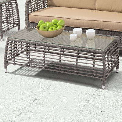 Goldberg Coffee Table