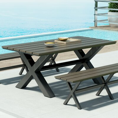Hershman Dining Table 8642 Product Image