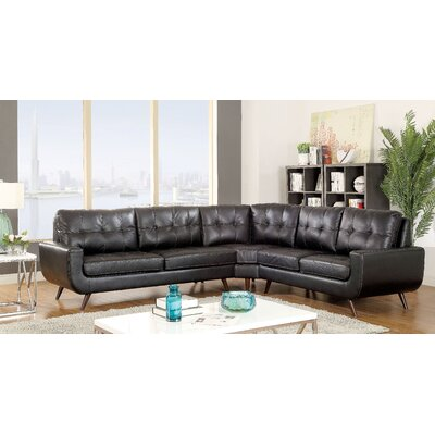 Hawkin Sectional