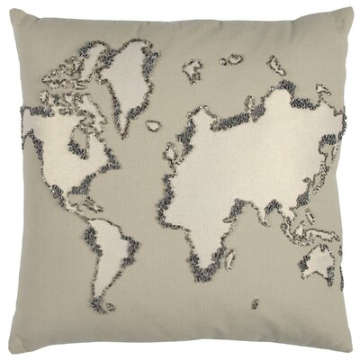 Haugland Cotton Pillow Cover