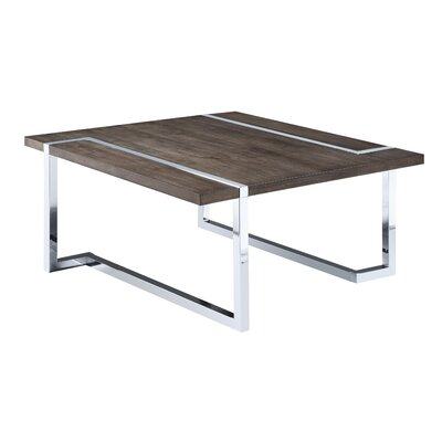 Hiett Square Coffee Table