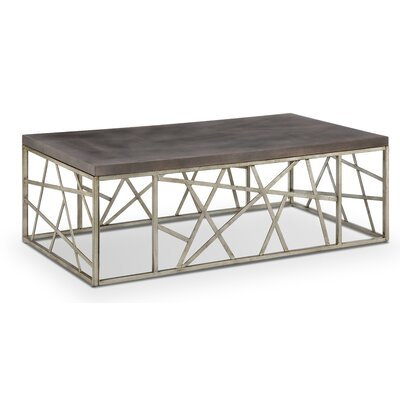 Hiers Rectangle Coffee Table