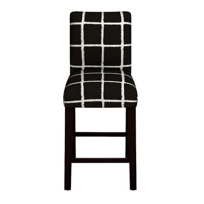 Hileman 31 inch Bar Stool