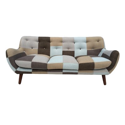 Hills Patchwork Sofa