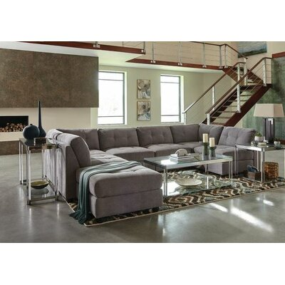 Fowles Modular Sectional