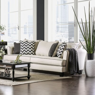 Pelfrey Transitional Sofa