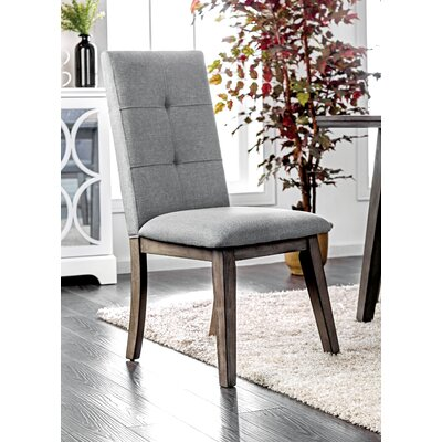 Pelkey Mid-Century Side Chair