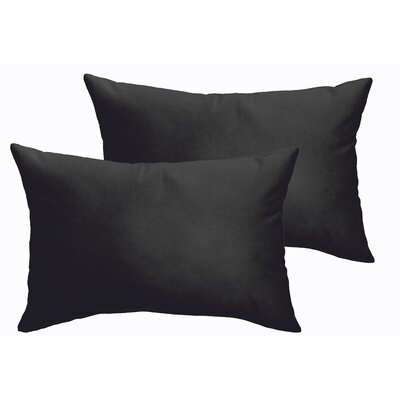 Pellot Indoor/ Outdoor Lumbar Pillow