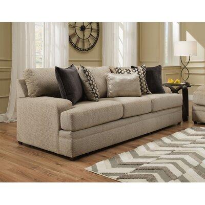 Simmons Upholstery Hypnos Sofa