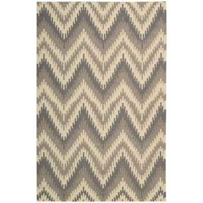 Biondi Handmade Sand Dune Area Rug Rug Size: Rectangle 79 x 1010