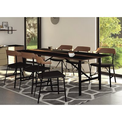 Prendergast 7 Piece Dining Set