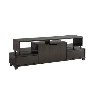 Pellerin Contemporary TV Stand