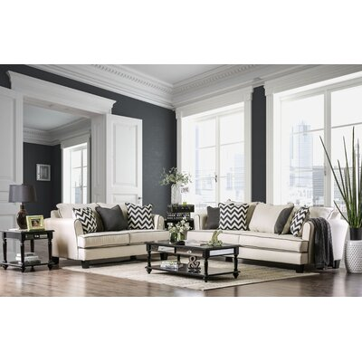 Pelfrey Living Room Collection