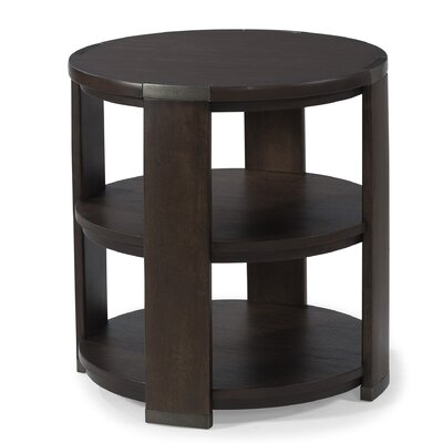 Destrey End Table