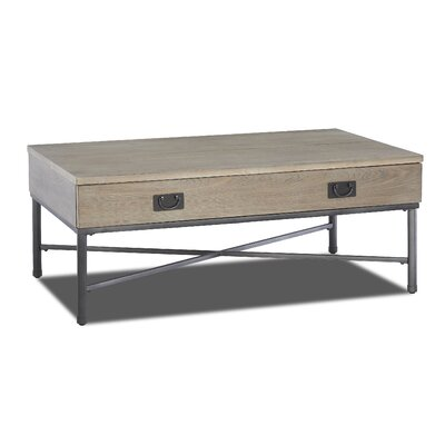 Karlee Coffee Table with Lift Top