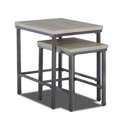 Karlee 2 Piece Nesting Tables