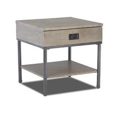 Prieto End Table