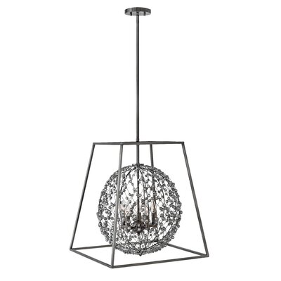 Prosperie 5-Light Foyer Pendant