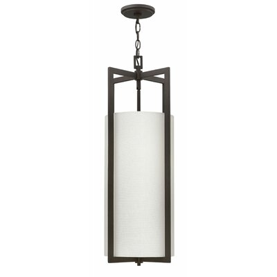 Fouche 4-Light Foyer Pendant