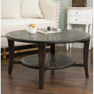 Ileana Coffee Table