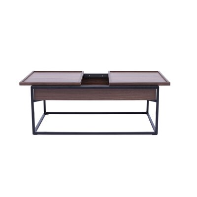 Reinoso Extendable Coffee Table