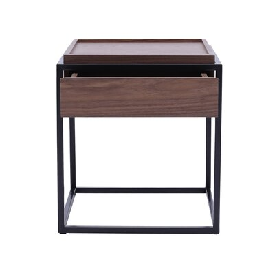 Reinoso End Table
