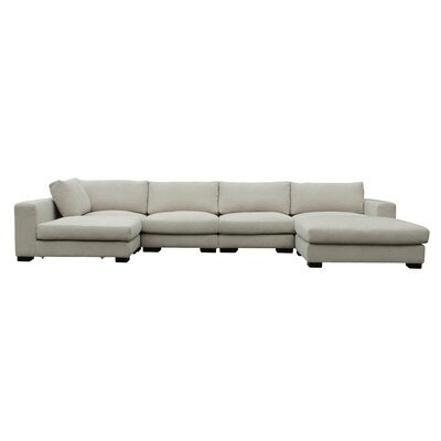 Relyea Sleeper Sectional