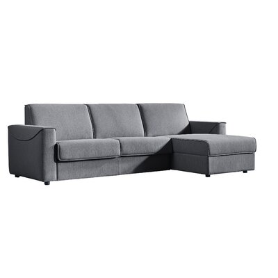 Remaley Sleeper Sectional Orientation: Right