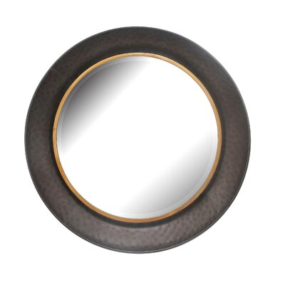 Sleek Wall Mirror Size: Small
