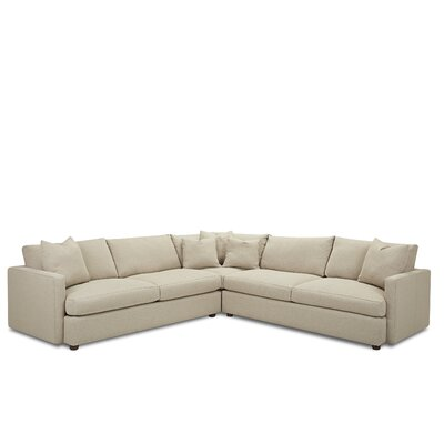 Brosnan Symetrical Sectional