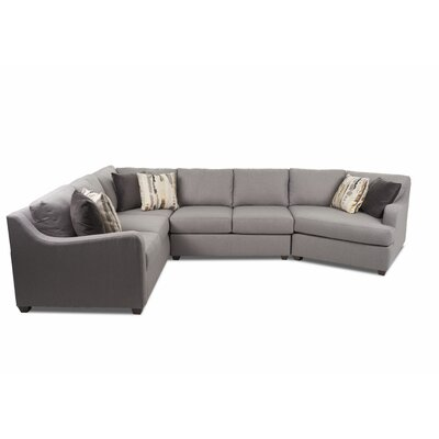 Somerdale Modular Sectional
