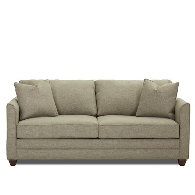 Elliot Innerspring Sleeper Sofa