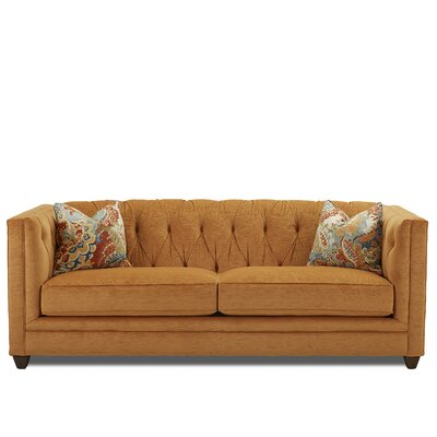 Renn Chesterfield Sofa