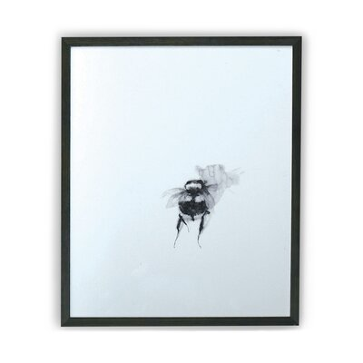 Bee Framed Art