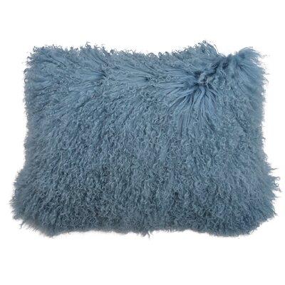 Resler Lamb Lumbar Pillow