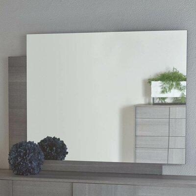 Brayden Studio Salerno Dresser Mirror