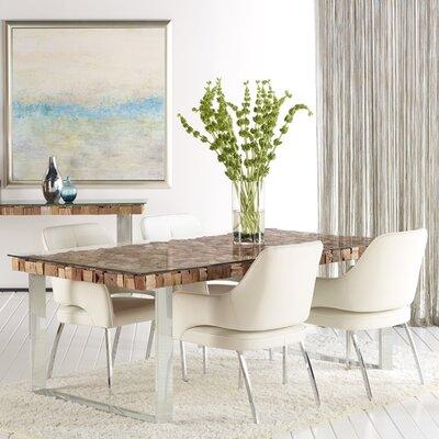 Brayden Studio Salmeron Dining Table